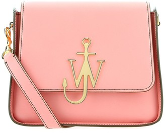 J.W.Anderson Anchor Logo Shoulder Bag