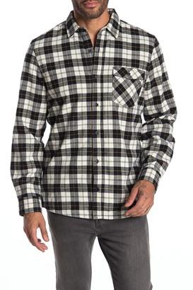 Public Opinion Printed Regular Fit Shirt