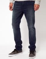 Nudie Jeans Organic Thin Finn Skinny Fit