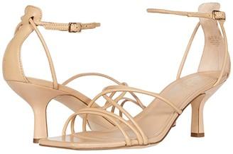 Franco Sarto Mia (Black) Women's Shoes