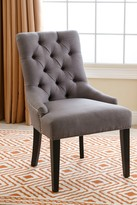 Addison Grey Fabric Dining Chair