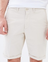 Antique Wash Tapered Shorts