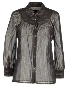 MARC BY MARC JACOBS Shirt with 3/4-length sleeves