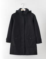 Full length raincoat with hood shopstyle australia for Boden yellow raincoat