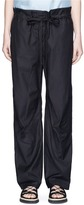 Rag & Bone 'Seawater' drawstring waist cotton pants