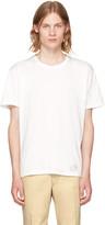 Wacko Maria White Lee Perry T-shirt