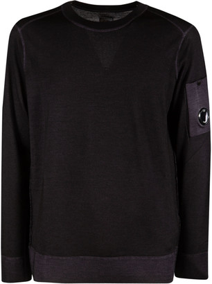 C.P. Company Fast Dyed Sweater