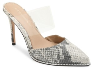 BCBGeneration Helena Mules Women's Shoes