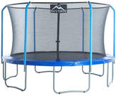 "Upper Bounce ""Skytric"" Trampoline with Top Ring Enclosure System and ""Easy Assemble Feature"""