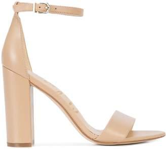 Sam Edelman block heel sandals