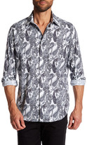 Robert Graham Pacific State Long Sleeve Classic Fit Shirt