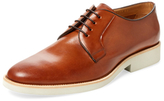 Gordon Rush Lightweight Plain Toe Derby Shoe