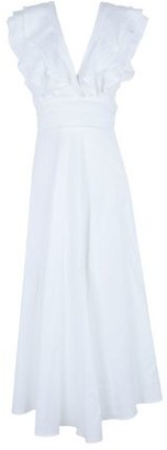 Bec & Bridge Long dress