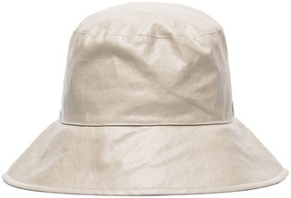 Isabel Marant Loiene bucket hat