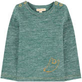 Moulin Roty Embroidered T-shirt - Nestor