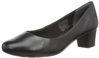 Rockport Total Motion 45Mm Mid Heel, Womens Court Shoes,5.5 UK (38.5 EU)