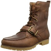Polo Ralph Lauren Men's Ranger Boot, Tan