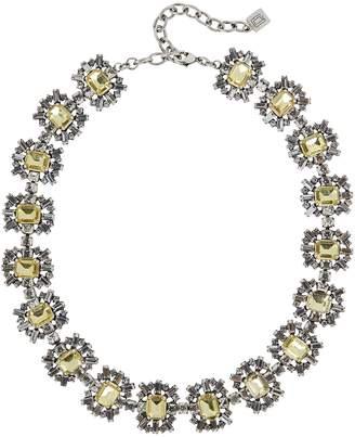 Dannijo Serfina Crystal Necklace