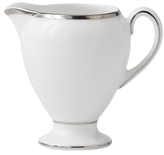 Wedgwood Sterling Creamer
