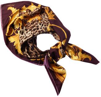 Dolce & Gabbana Silk Stole