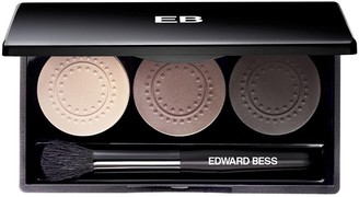Edward Bess 4gr Expert Edit Eyeshadow Trio