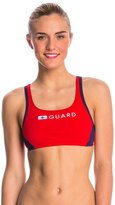 Speedo LifeLifeguard Sport Bikini Swimsuit Top 42261