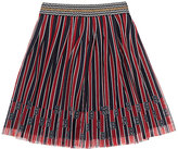 Scotch R'Belle STRIPED VOILE SKIRT