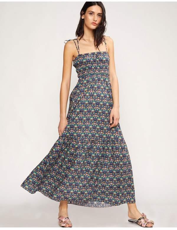 ef382e2e8c444 Cynthia Rowley Maxi Dress - ShopStyle