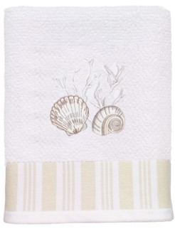 Avanti Destin Hand Towel Bedding