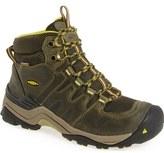 Keen 'Gypsum II' Waterproof Hiking Boot (Men)