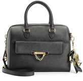 Juicy Couture Brentwood Leather Duffle Bag