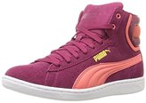 Puma Women's Vikky Mid Sfoam Fashion Sneaker