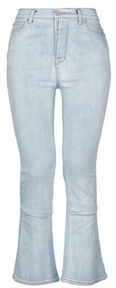 Taverniti So BEN UNRAVEL PROJECT Denim pants
