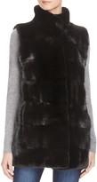 Maximilian Furs Mink Fur Vest - 100% Exclusive