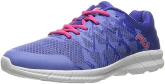 Fila Women's Memory Finity Running Shoe