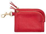 Skagen Double-Zip Bag Charm