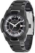 Police PL-12547JSB-02M Men's Sincere Dial Plated Steel Bracelet Watch