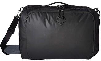 Osprey 40 L Transporter Global Carry-On Bag (Black) Luggage