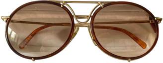 Porsche Design Other Metal Sunglasses