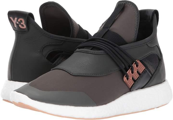 Yohji Yamamoto Elle Run Women's Lace up casual Shoes