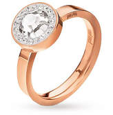 Folli Follie Classy Collection Ring 5045.5136 - Size N