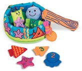 Melissa & Doug Toddler 'Fish & Count' Game