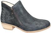 Eric Michael Black Leather Freya Boot