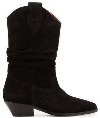 Jerome Dreyfuss Jocelyn western boots