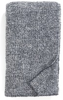 Barefoot Dreams Cozychic Heathered Throw Blanket