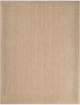 Horchow Seagrass Rug, 8' x 10'