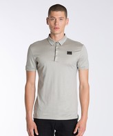 Antony Morato Black Label Polo Shirt