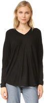 TSE Dolman Sleeve Cashmere Sweater