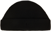 Craig Green Ribbed-knit beanie hat