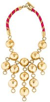 Vionnet Statement Necklace